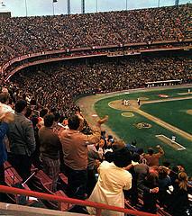 Memorial Stadium, 1971
